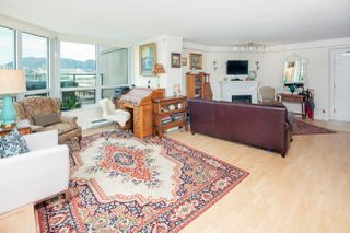 "Photo 7: 611 500 W 10TH Avenue in Vancouver: Fairview VW Condo for sale in ""Cambridge Court"" (Vancouver West)  : MLS®# R2381638"
