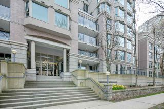 "Photo 18: 611 500 W 10TH Avenue in Vancouver: Fairview VW Condo for sale in ""Cambridge Court"" (Vancouver West)  : MLS®# R2381638"