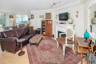 "Photo 9: 611 500 W 10TH Avenue in Vancouver: Fairview VW Condo for sale in ""Cambridge Court"" (Vancouver West)  : MLS®# R2381638"