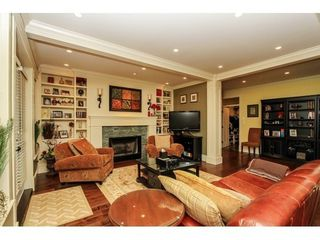 Photo 4: 638 HILLCREST Street in Coquitlam: Home for sale : MLS®# V1109900