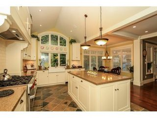 Photo 9: 638 HILLCREST Street in Coquitlam: Home for sale : MLS®# V1109900