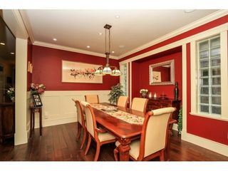 Photo 11: 638 HILLCREST Street in Coquitlam: Home for sale : MLS®# V1109900