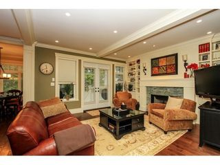 Photo 5: 638 HILLCREST Street in Coquitlam: Home for sale : MLS®# V1109900