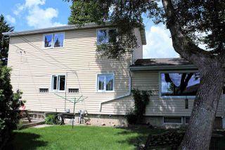 Photo 2: 11735 44 Avenue in Edmonton: Zone 16 House for sale : MLS®# E4163068
