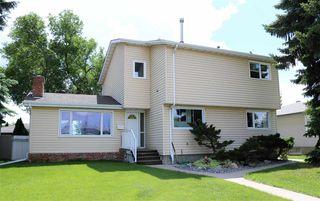 Main Photo: 11735 44 Avenue in Edmonton: Zone 16 House for sale : MLS®# E4163068