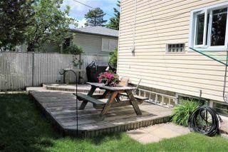 Photo 22: 11735 44 Avenue in Edmonton: Zone 16 House for sale : MLS®# E4163068