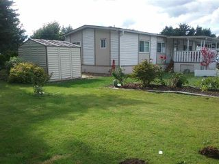 """Photo 13: 7 31313 LIVINGSTONE Avenue in Abbotsford: Abbotsford West Manufactured Home for sale in """"Paradise Park"""" : MLS®# R2384113"""