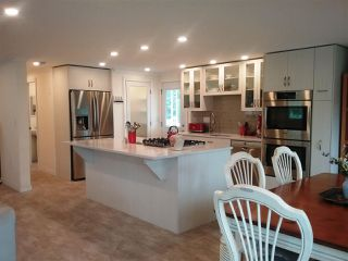 """Photo 4: 7 31313 LIVINGSTONE Avenue in Abbotsford: Abbotsford West Manufactured Home for sale in """"Paradise Park"""" : MLS®# R2384113"""
