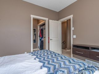 Photo 25: 43 WEST SPRINGS Lane SW in Calgary: West Springs Row/Townhouse for sale : MLS®# C4256287