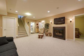 Photo 20: 5 841 156 Street in Edmonton: Zone 14 House Half Duplex for sale : MLS®# E4163761