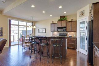 Photo 2: 5 841 156 Street in Edmonton: Zone 14 House Half Duplex for sale : MLS®# E4163761