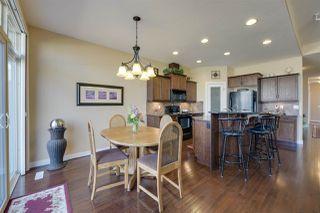 Photo 5: 5 841 156 Street in Edmonton: Zone 14 House Half Duplex for sale : MLS®# E4163761