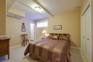 Photo 16: 5 841 156 Street in Edmonton: Zone 14 House Half Duplex for sale : MLS®# E4163761