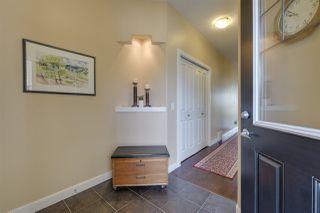 Photo 9: 5 841 156 Street in Edmonton: Zone 14 House Half Duplex for sale : MLS®# E4163761
