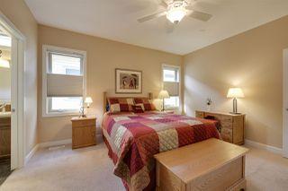 Photo 11: 5 841 156 Street in Edmonton: Zone 14 House Half Duplex for sale : MLS®# E4163761