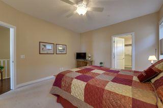 Photo 17: 5 841 156 Street in Edmonton: Zone 14 House Half Duplex for sale : MLS®# E4163761