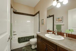 Photo 15: 5 841 156 Street in Edmonton: Zone 14 House Half Duplex for sale : MLS®# E4163761