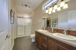 Photo 13: 5 841 156 Street in Edmonton: Zone 14 House Half Duplex for sale : MLS®# E4163761
