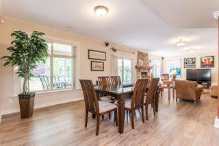 Photo 14: 7682 161 Street in Surrey: Fleetwood Tynehead House for sale : MLS®# R2385013