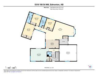 Photo 30: 5319 108 Street in Edmonton: Zone 15 House for sale : MLS®# E4164666
