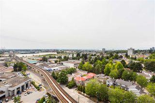 """Photo 19: 1502 489 INTERURBAN Way in Vancouver: Marpole Condo for sale in """"MARINE GATEWAY"""" (Vancouver West)  : MLS®# R2387323"""