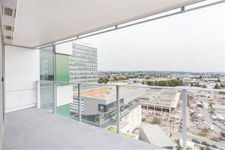 """Photo 17: 1502 489 INTERURBAN Way in Vancouver: Marpole Condo for sale in """"MARINE GATEWAY"""" (Vancouver West)  : MLS®# R2387323"""
