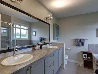 Photo 26: 221 BRICKYARD Cove: Stony Plain House for sale : MLS®# E4165164
