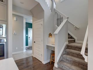 Photo 3: 221 BRICKYARD Cove: Stony Plain House for sale : MLS®# E4165164