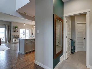 Photo 4: 221 BRICKYARD Cove: Stony Plain House for sale : MLS®# E4165164
