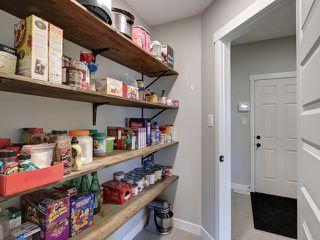 Photo 18: 221 BRICKYARD Cove: Stony Plain House for sale : MLS®# E4165164