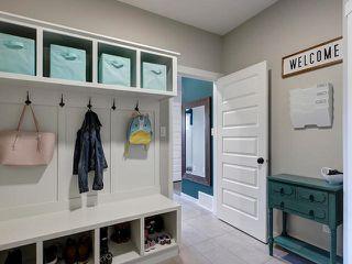 Photo 19: 221 BRICKYARD Cove: Stony Plain House for sale : MLS®# E4165164