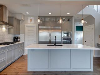 Photo 12: 221 BRICKYARD Cove: Stony Plain House for sale : MLS®# E4165164