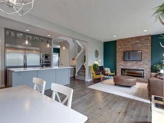 Photo 8: 221 BRICKYARD Cove: Stony Plain House for sale : MLS®# E4165164