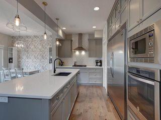 Photo 15: 221 BRICKYARD Cove: Stony Plain House for sale : MLS®# E4165164