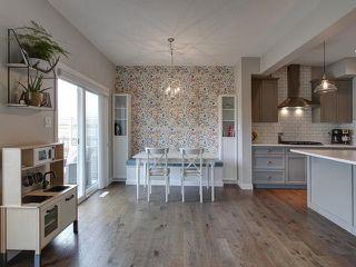 Photo 16: 221 BRICKYARD Cove: Stony Plain House for sale : MLS®# E4165164