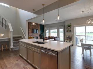 Photo 7: 221 BRICKYARD Cove: Stony Plain House for sale : MLS®# E4165164