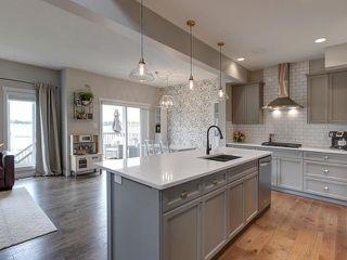 Photo 14: 221 BRICKYARD Cove: Stony Plain House for sale : MLS®# E4165164