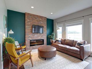 Photo 9: 221 BRICKYARD Cove: Stony Plain House for sale : MLS®# E4165164