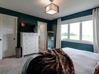 Photo 23: 221 BRICKYARD Cove: Stony Plain House for sale : MLS®# E4165164