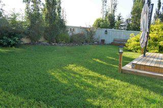 Photo 30: 22 WILLOWBY Close: Stony Plain House for sale : MLS®# E4167261