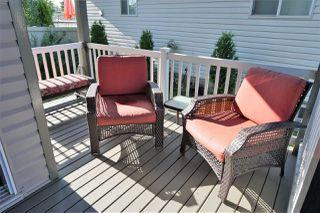 Photo 3: 22 WILLOWBY Close: Stony Plain House for sale : MLS®# E4167261