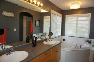Photo 17: 22 WILLOWBY Close: Stony Plain House for sale : MLS®# E4167261