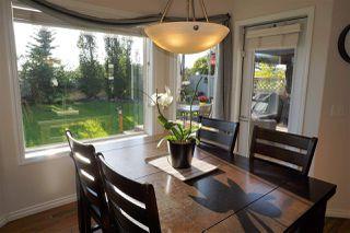 Photo 8: 22 WILLOWBY Close: Stony Plain House for sale : MLS®# E4167261
