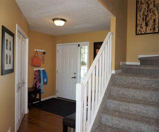 Photo 4: 22 WILLOWBY Close: Stony Plain House for sale : MLS®# E4167261