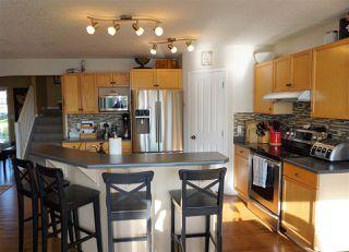 Photo 6: 22 WILLOWBY Close: Stony Plain House for sale : MLS®# E4167261