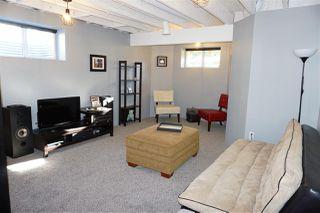 Photo 22: 22 WILLOWBY Close: Stony Plain House for sale : MLS®# E4167261