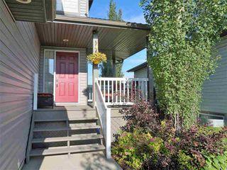 Photo 2: 22 WILLOWBY Close: Stony Plain House for sale : MLS®# E4167261