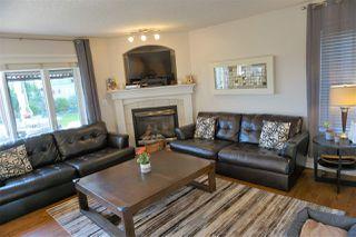 Photo 10: 22 WILLOWBY Close: Stony Plain House for sale : MLS®# E4167261