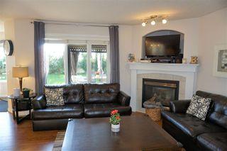 Photo 9: 22 WILLOWBY Close: Stony Plain House for sale : MLS®# E4167261
