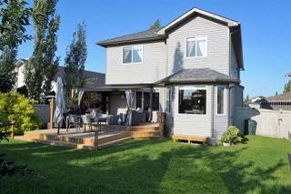Photo 25: 22 WILLOWBY Close: Stony Plain House for sale : MLS®# E4167261
